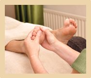Pregnancy and Labour Reflexology